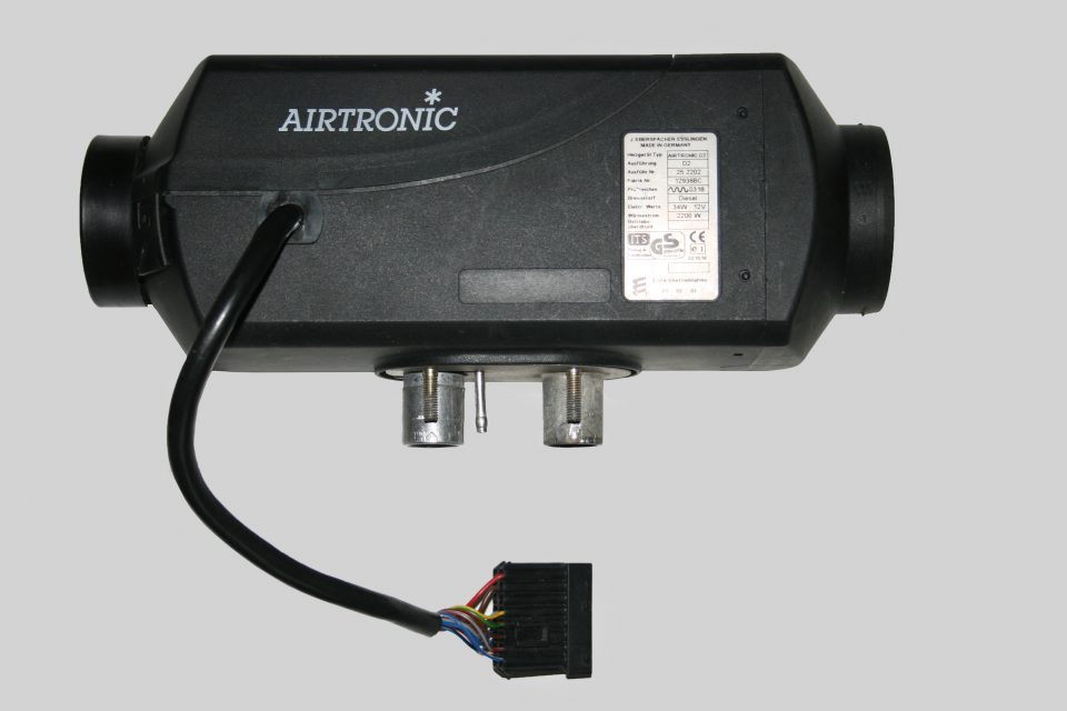 eberspacher airtronic cable connector s1
