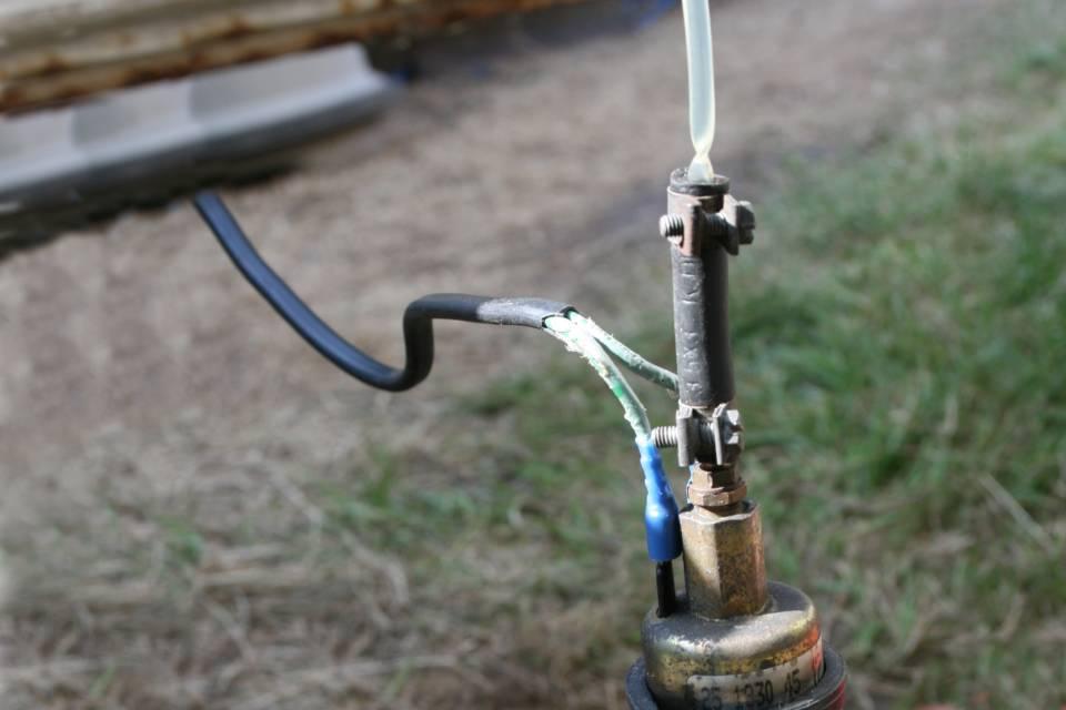 Fuel faults 1
